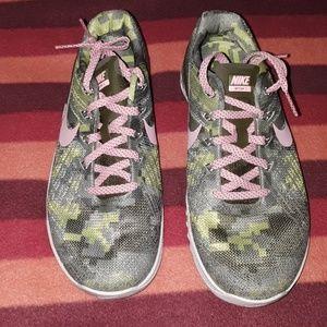 Nike metcon 3 women's sneakers